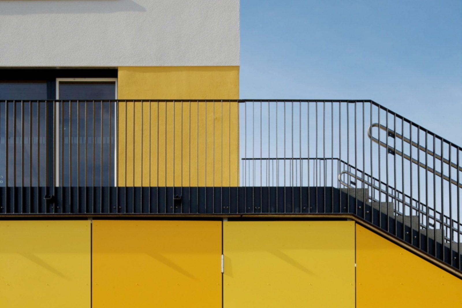 kita_Goyastrasse-Fassadendetail
